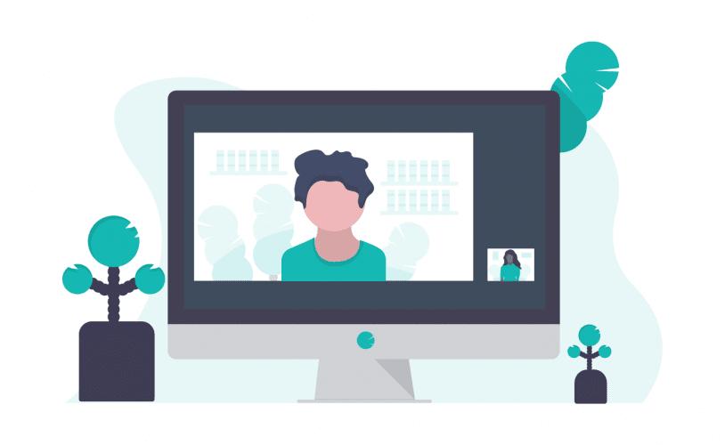 Intrakommuna Videoconferencing